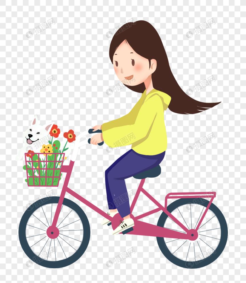 bike ride png