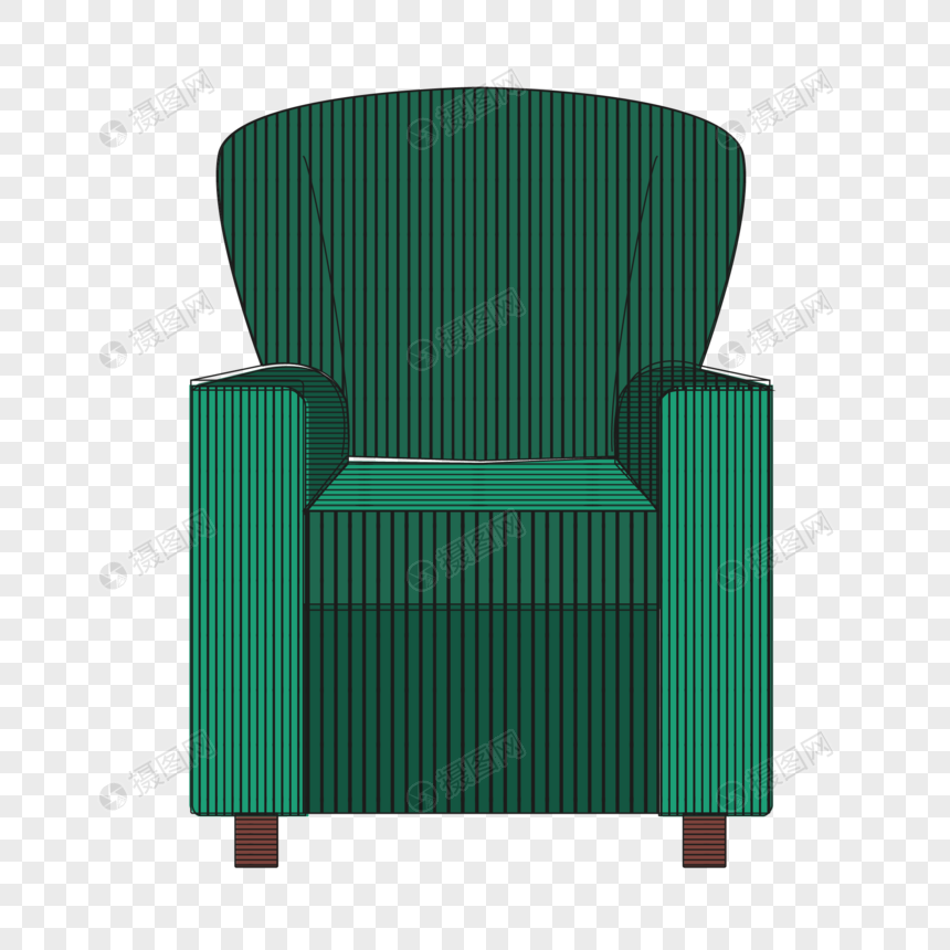 Color Sofa Vector Material Png Image Picture Free Download