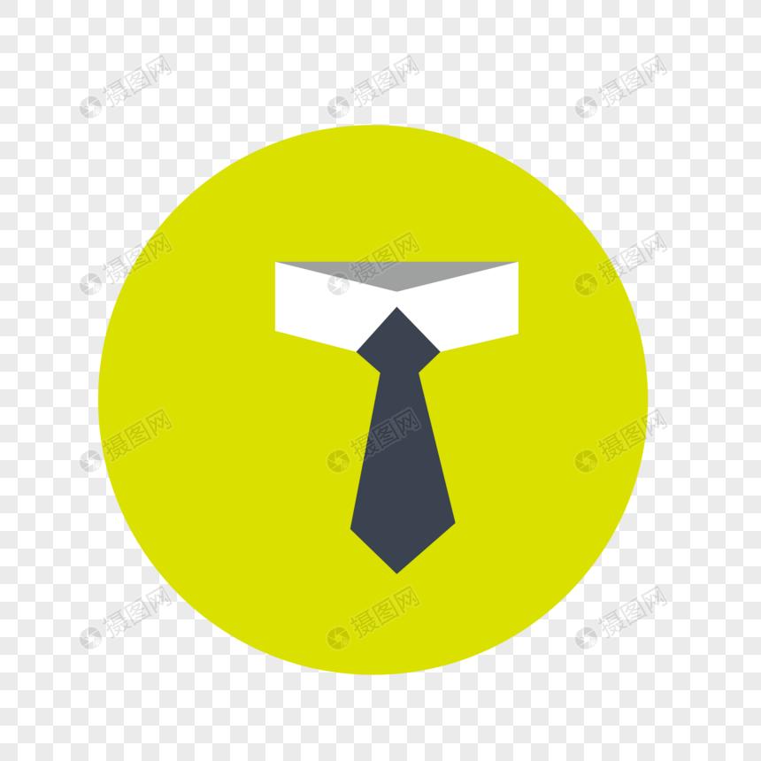 Icono Para Colorear Corbata Imagen Descargarprf Gráficos