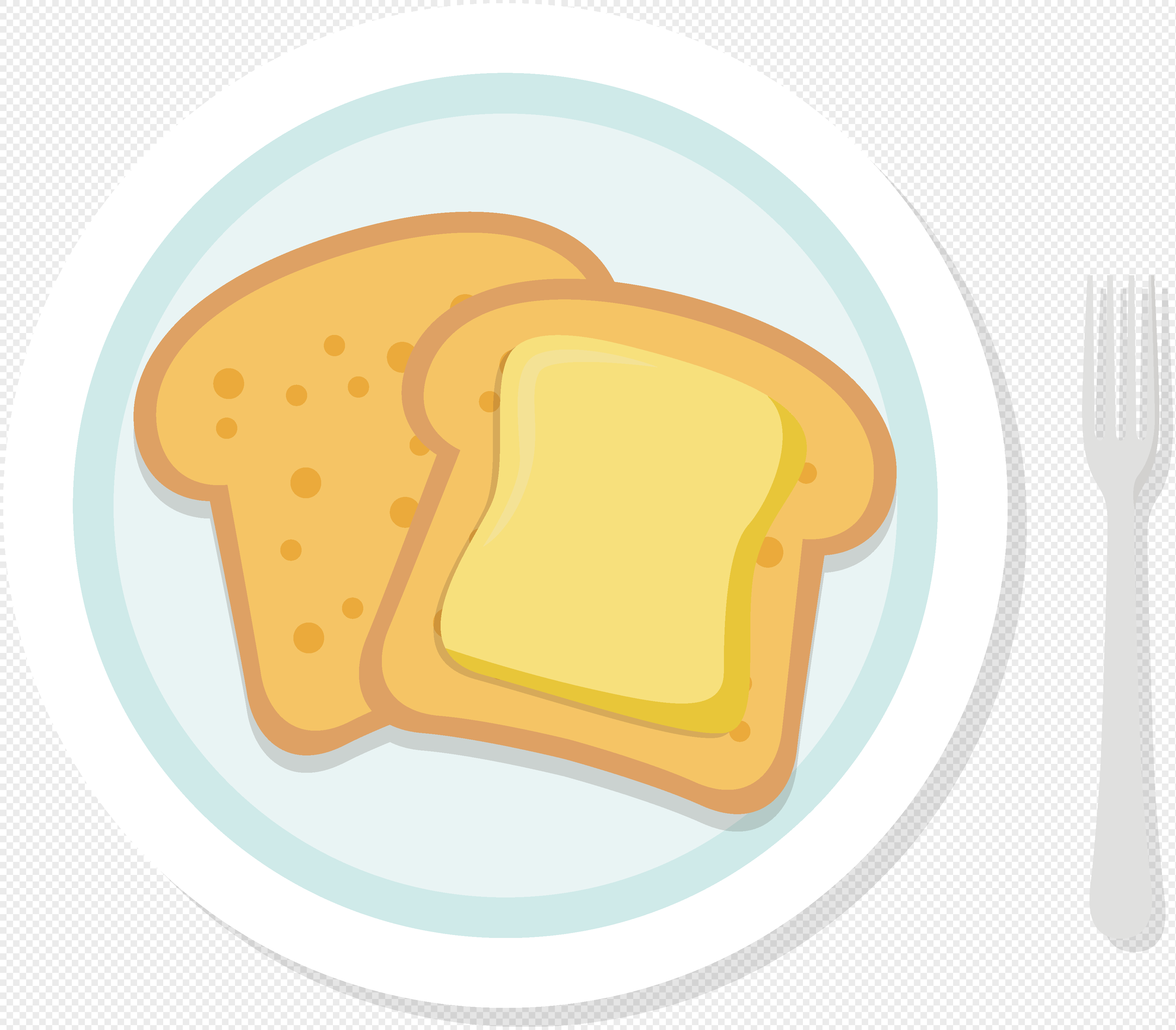 bread slice vector png image picture free download 400363930