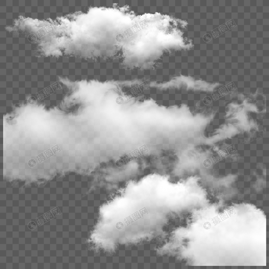 flaky clouds png image picture free download 400366790 lovepik com