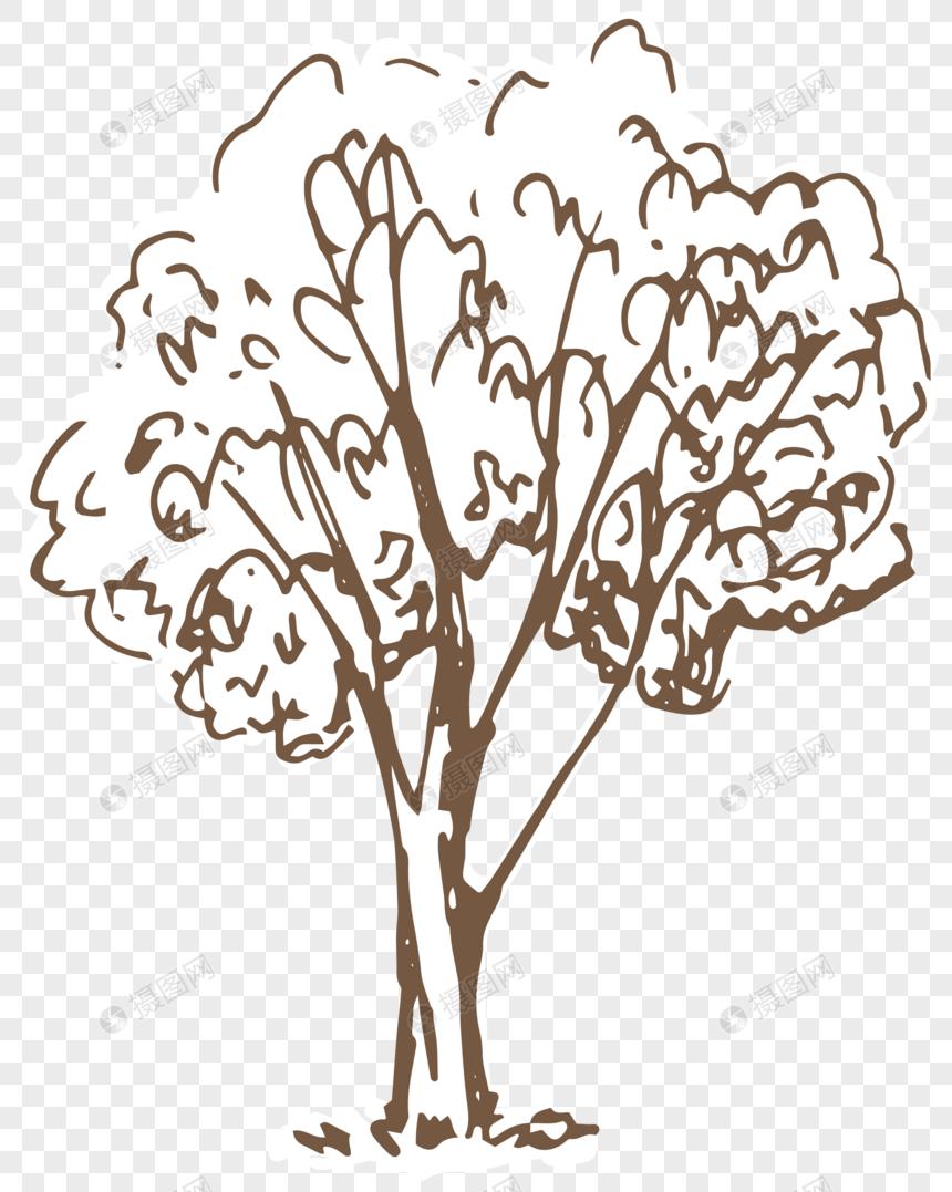 Sketsa Gambar Makanan Pokok