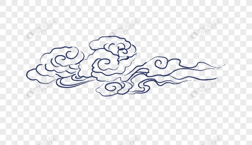 auspicious clouds png