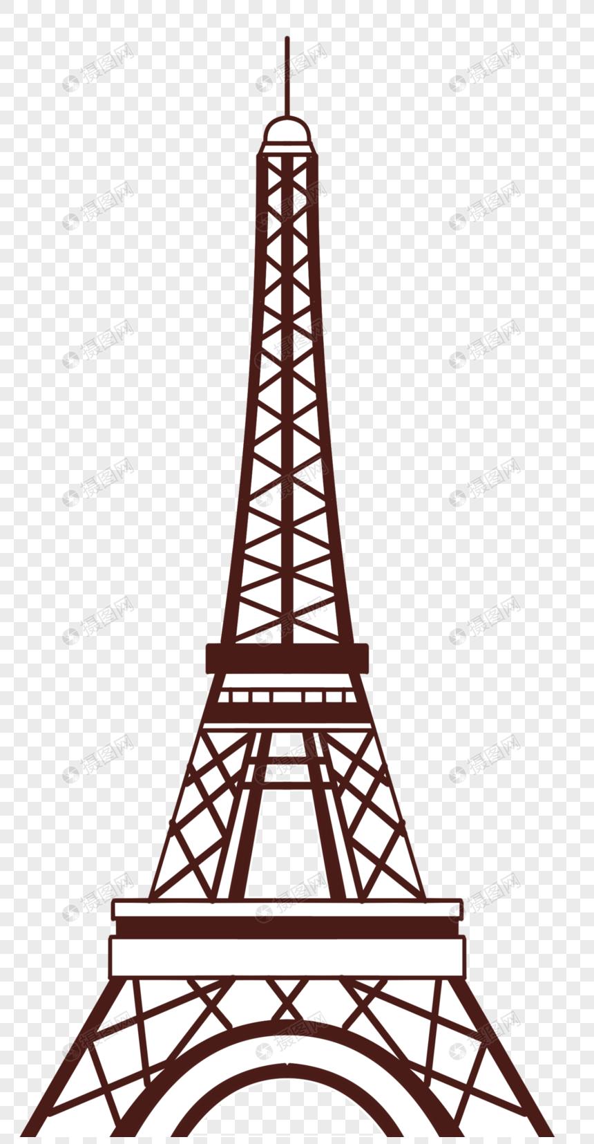 العطر أديليد واضح تعليم رسم برج ايفل Comertinsaat Com