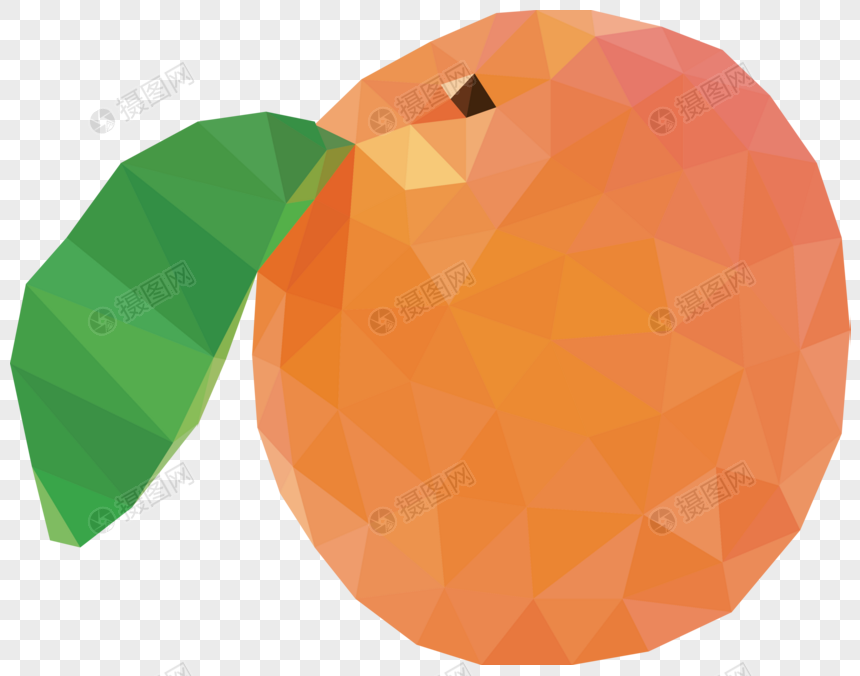 Geometric vector fruit plum png image_picture free download