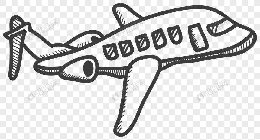 Vektor Pesawat Gambar Unduh Gratis Grafik 400395202 Format Gambar