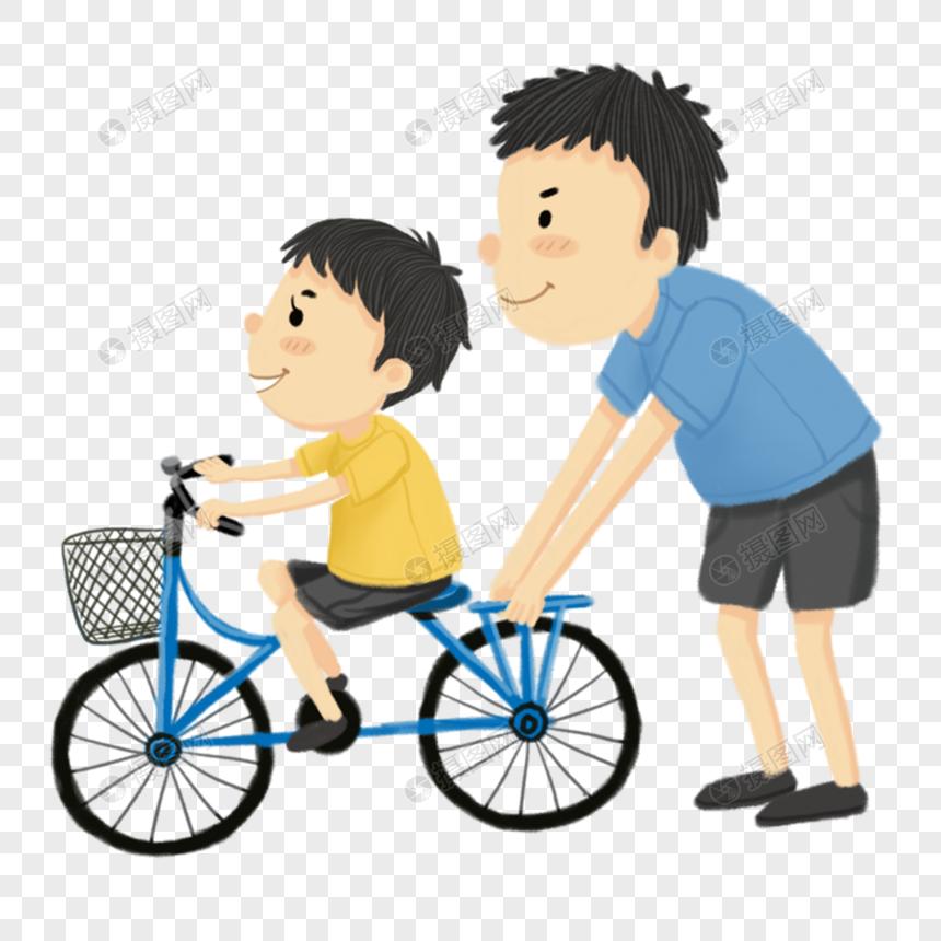 26+ Gambar Anak Belajar Naik Sepeda Kartun - Kumpulan ...