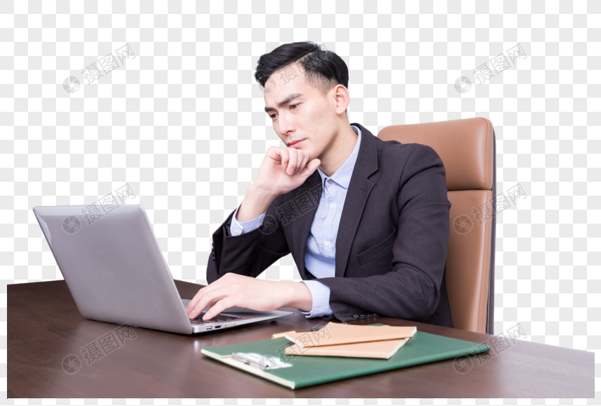 Orang Orang Bisnis Menelepon Di Kantor Png Grafik Gambar Unduh Gratis Lovepik