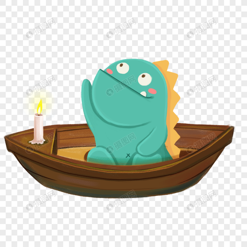 Lizard Wooden Boat Png Image Picture Free Download 400410866 Lovepik Com