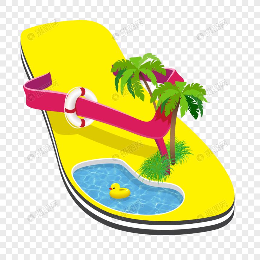 0e2dc85be elementos de diseño de zapatillas de negocio plano abstracto cre ...