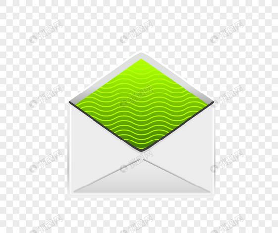 Surat Vektor Alat Tulis Bahan Kotak Pos Gambar Unduh