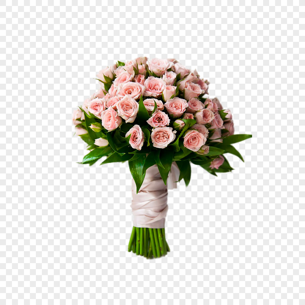 A Bunch Of Pink Roses Png Imagepicture Free Download