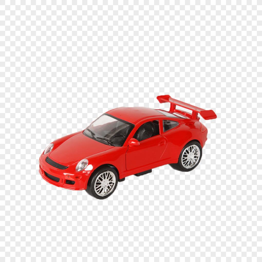 Carro De Juguete Rojo Imagen Descargar Prf Graficos 400459152 Png