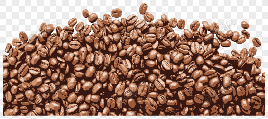 dilukis dengan tangan biji kopi coklat gambar unduh gratis imej 400496897 format png my lovepik com dilukis dengan tangan biji kopi coklat