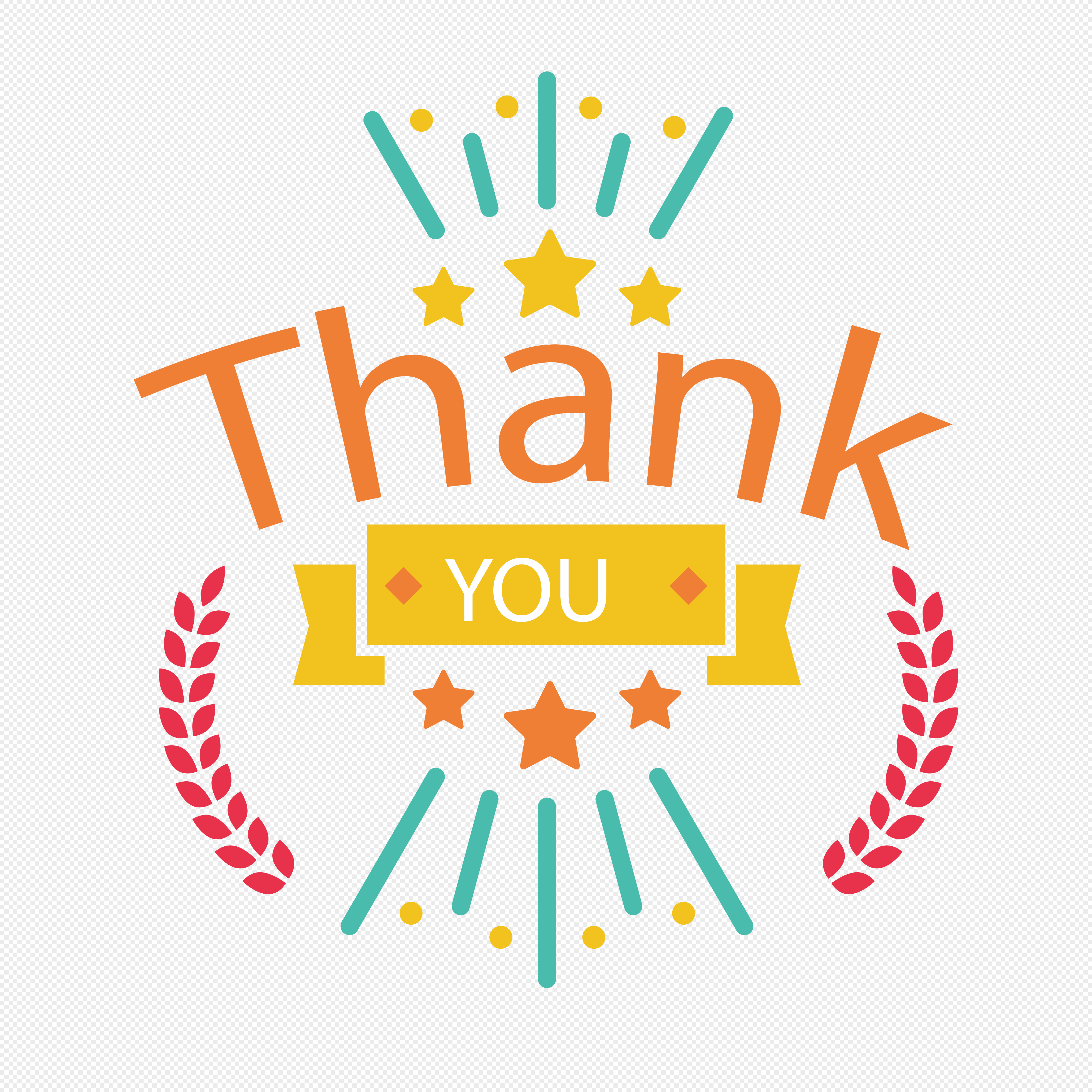 thank you label png image picture free download 400499515