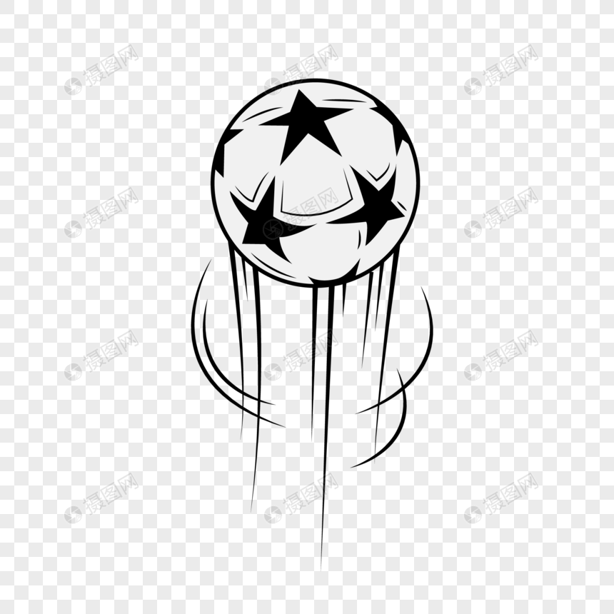 Star map flying soccer png image_picture free download