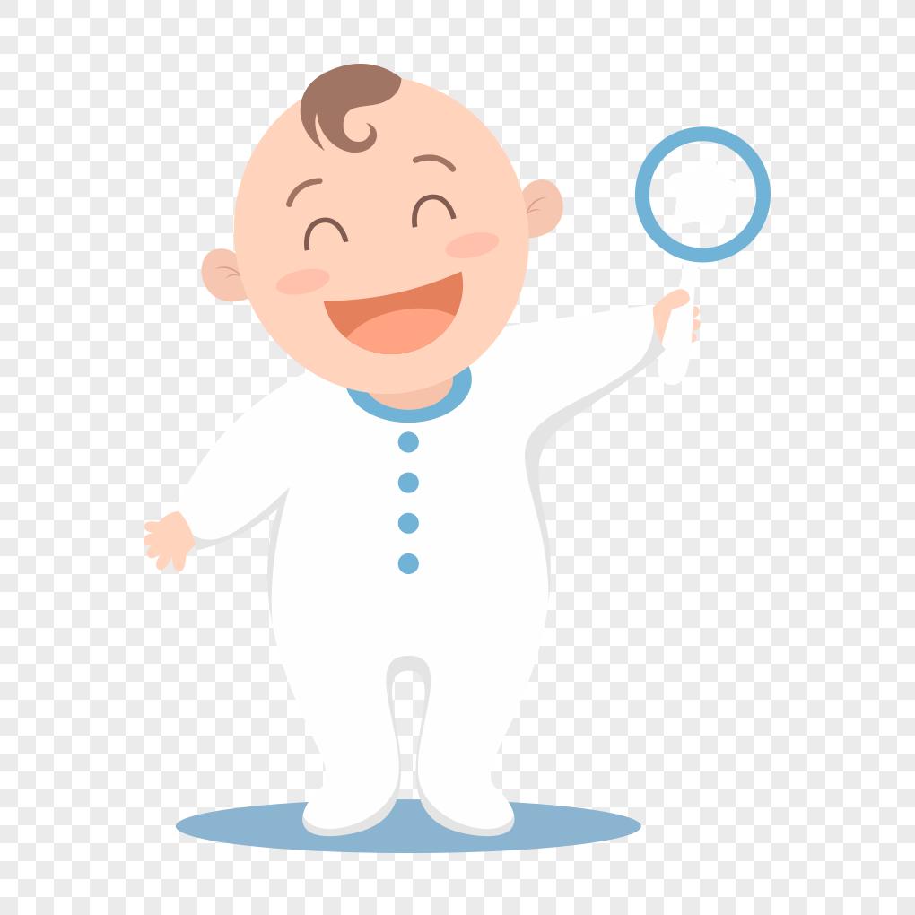 Bahan Kartun Bayi Kartun Lucu Gambar Unduh Gratis Grafik