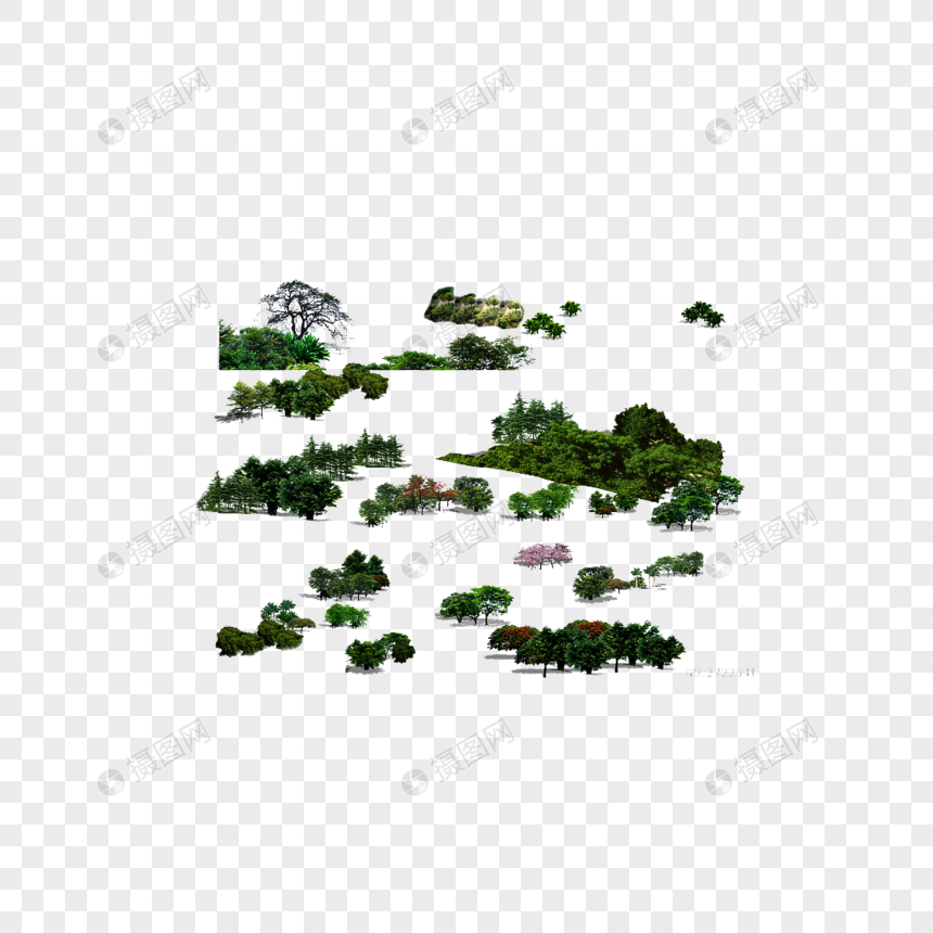 Bushes png image_picture free download 400511964_lovepik com