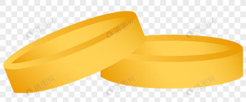 moneta doro png
