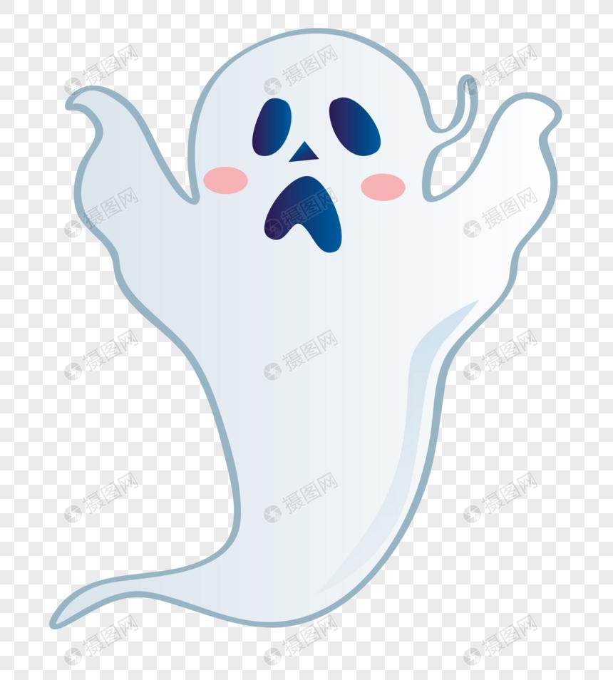 Fantasma De Halloween Imagem Gratis Graficos Numero 400520321 Png