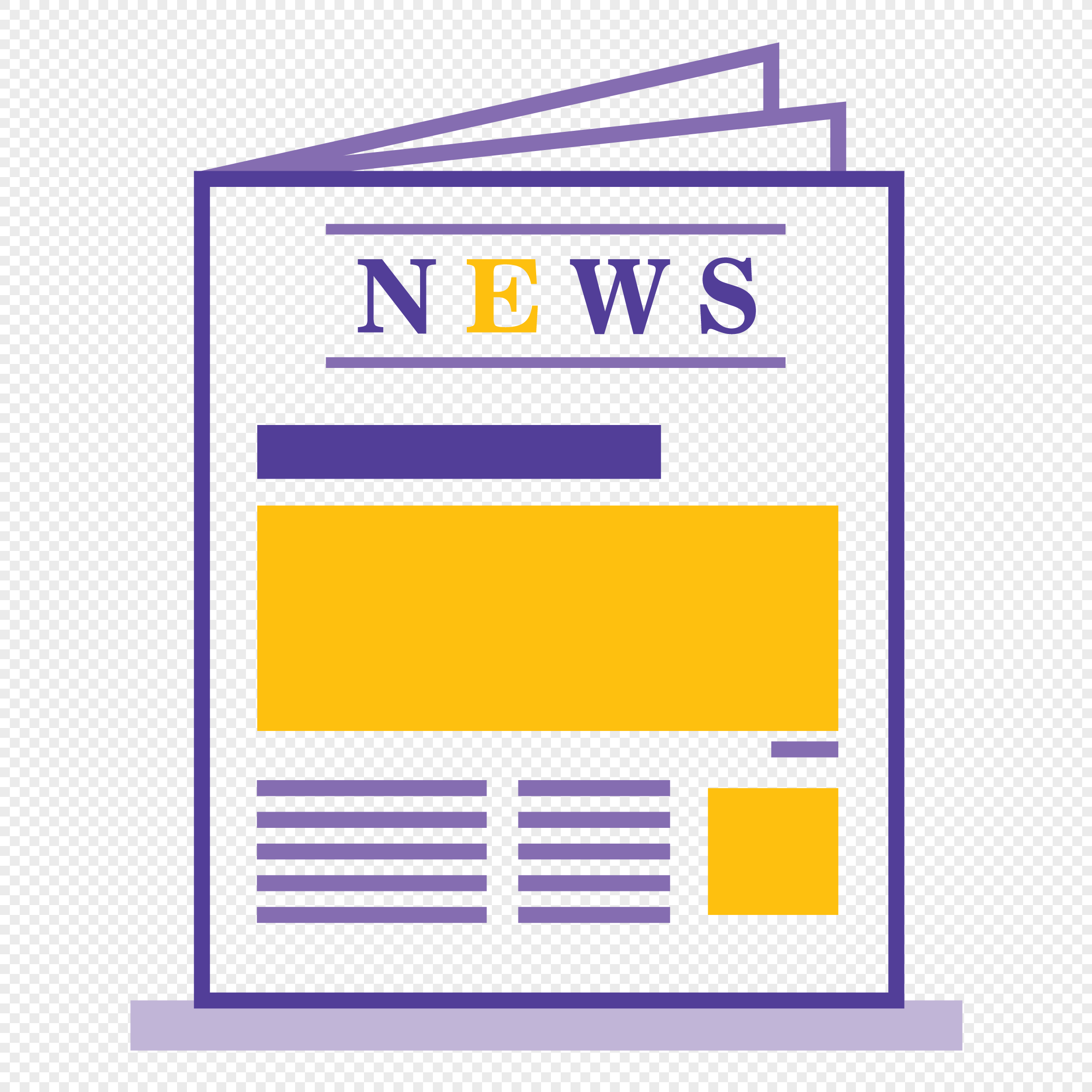newspaper icons png image_picture free download 400533919_lovepik