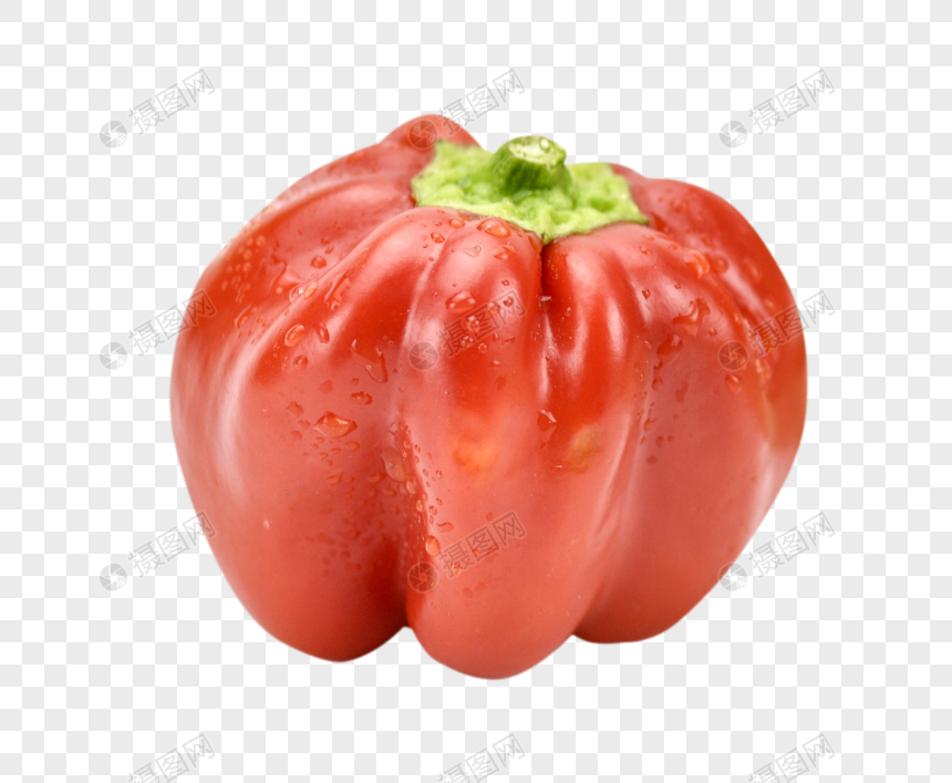 red pepper sweet pepper png