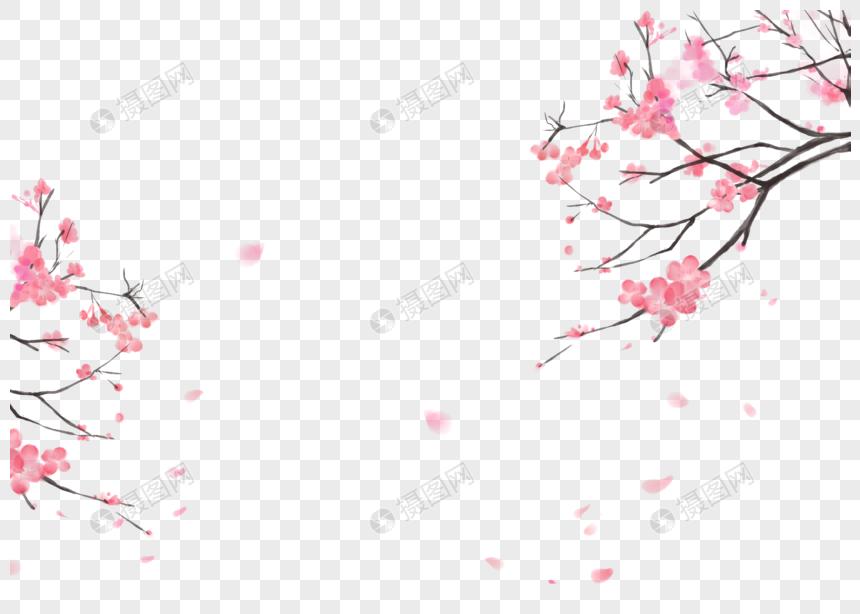 梅素材イメージ_グラフィックス id 400551431_PRF画像フォーマット ...