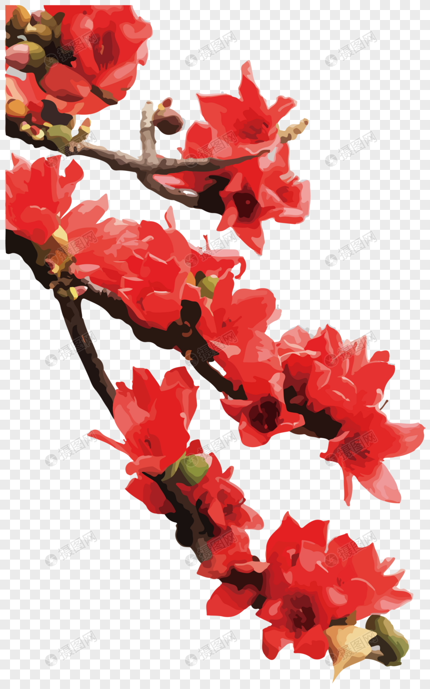 Kapok Tree Png Image Picture Free Download 400557706 Lovepik Com