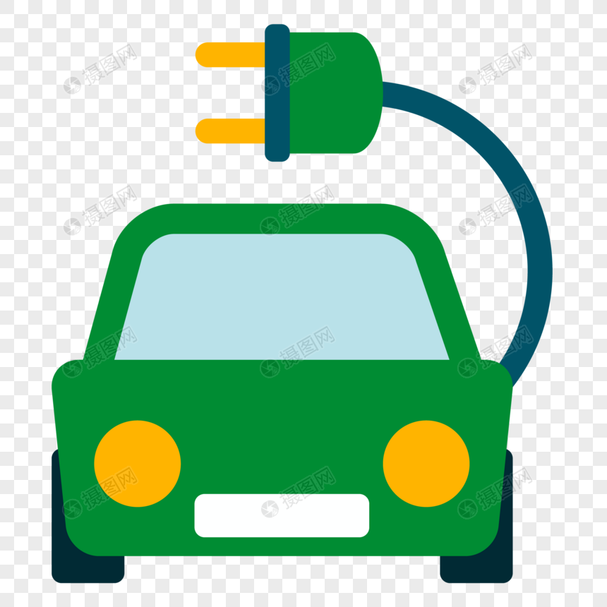 Electric Vehicle Icon Png Image Picture Free Download