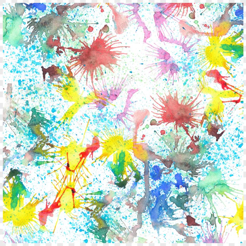 Hình Vẽ Màu Nước Màu Hình ảnh định Dạng Hình ảnh Png