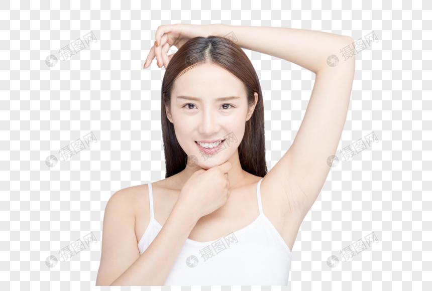 show de rosto feminino de beleza png
