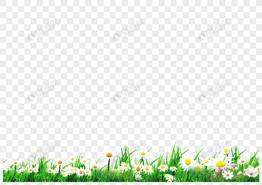 Green grass white flowers png imagepicture free download green grass white flowers mightylinksfo