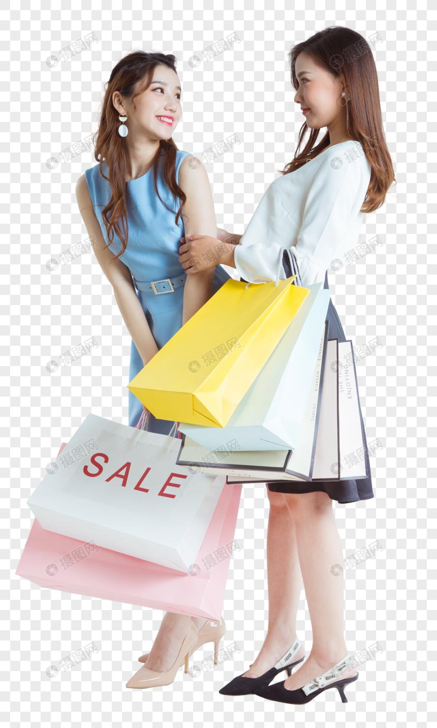 girlfriends shopping bags shopping bags png