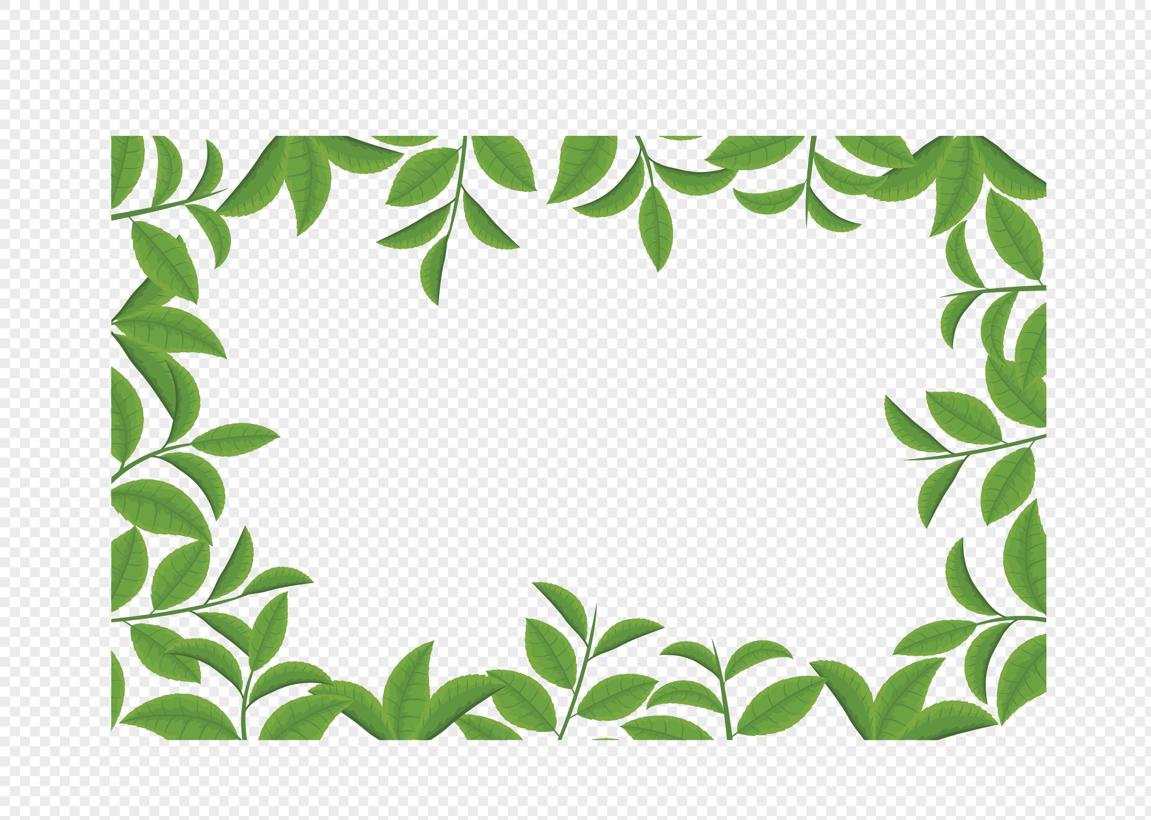 Green leaves png images free download pictures leaf free.