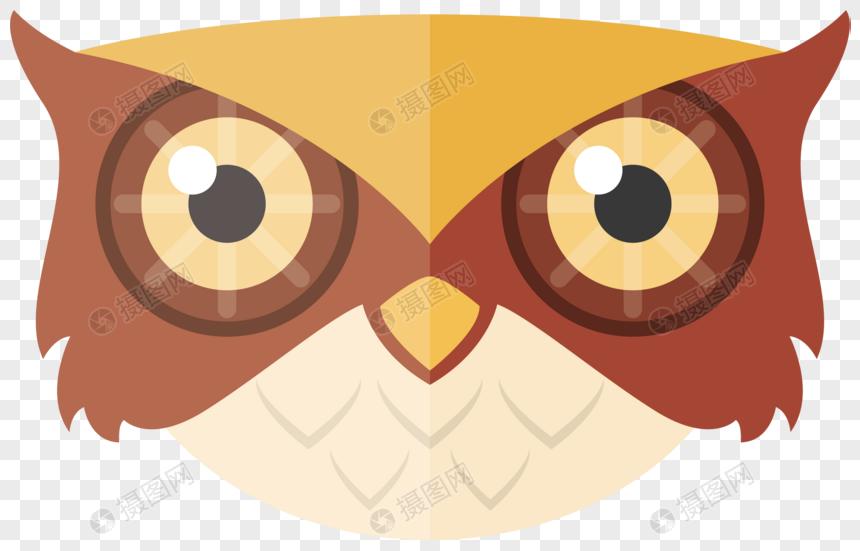 Burung Hantu Gambar Unduh Gratisimej 400586884format Mylovepikcom