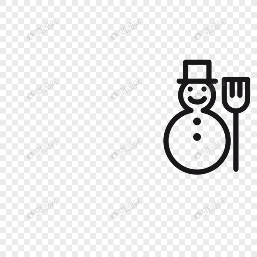 Snowman Graphics Imagepicture Free Download 400588310lovepik