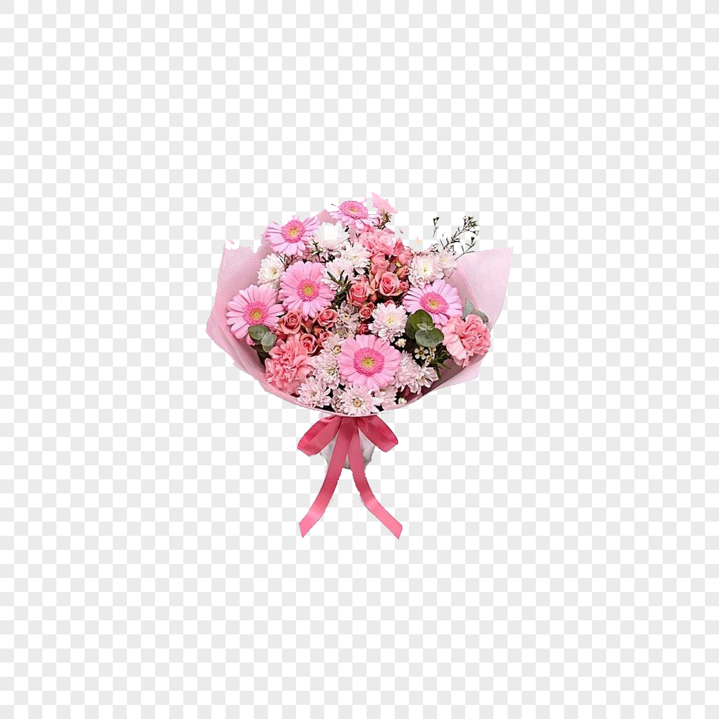 Flower Bouquet Png Imagepicture Free Download 400589214lovepik