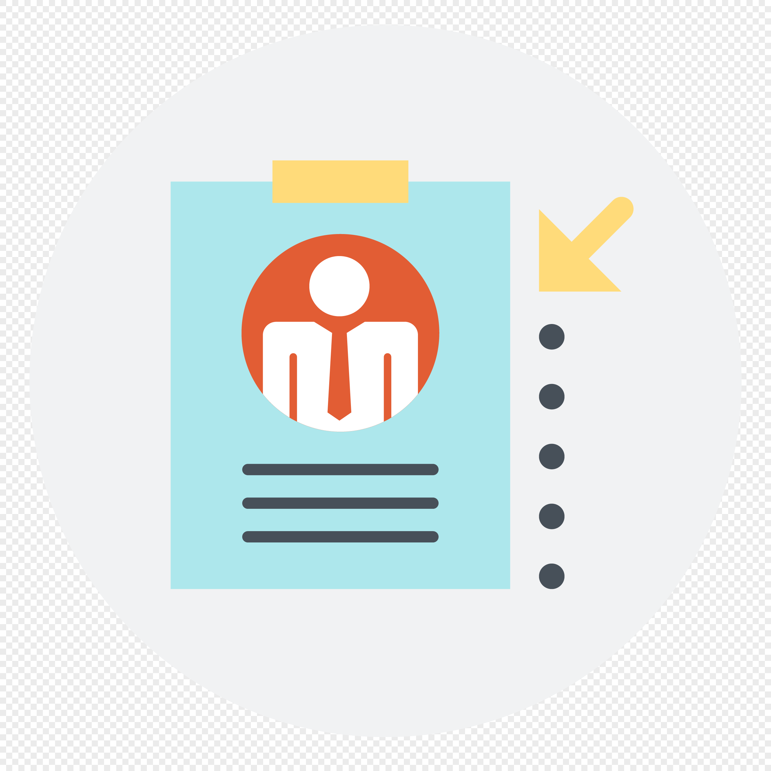resume icons png image_picture free download 400596625_lovepik