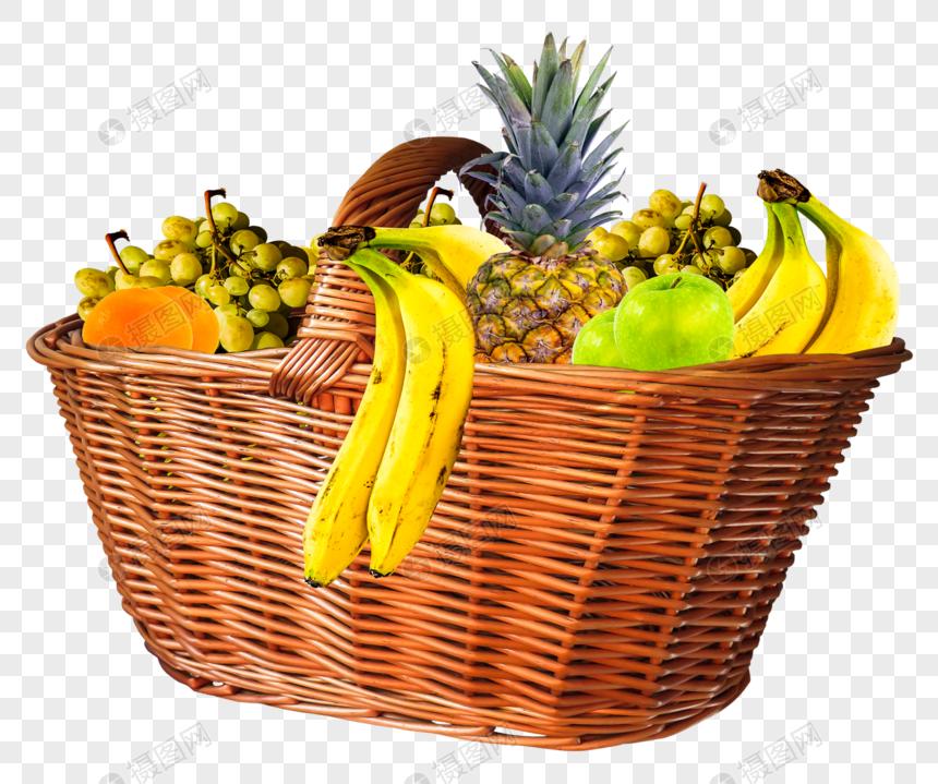 Картинки корзины с фруктами, картинки