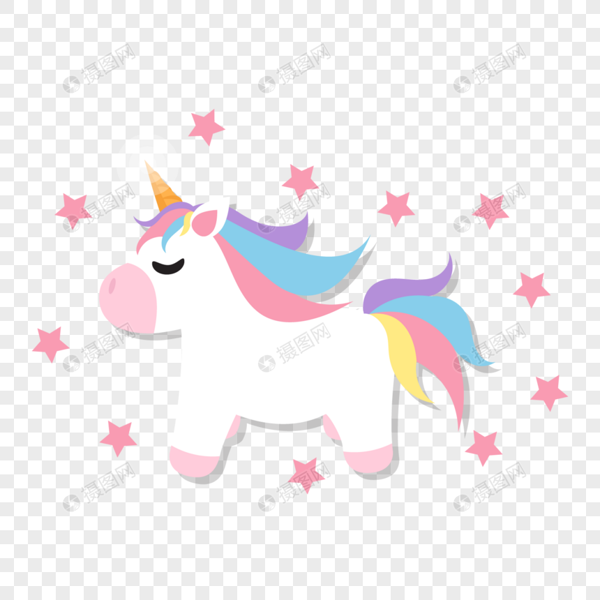 76 Gambar Lucu Unicorn Paling Hist
