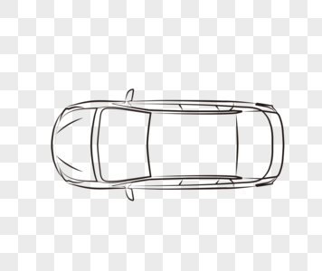 Line Drawing Car Png Image Picture Free Download 400569936 Lovepik Com
