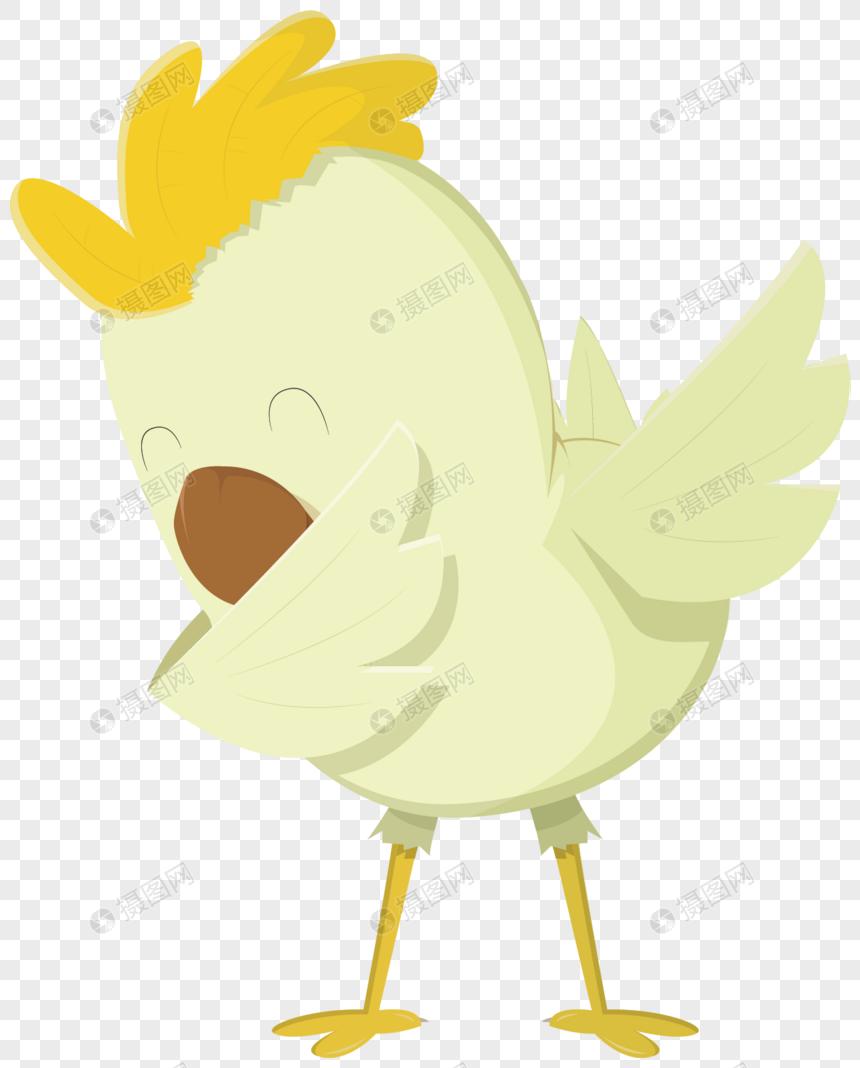 Anak Ayam Menari Kartunel