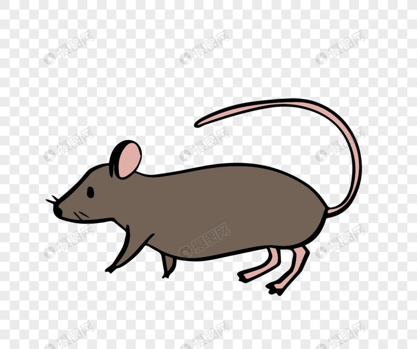 Unduh 63+ Gambar Kartun Tikus Keren Gratis
