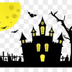 Halloween Element