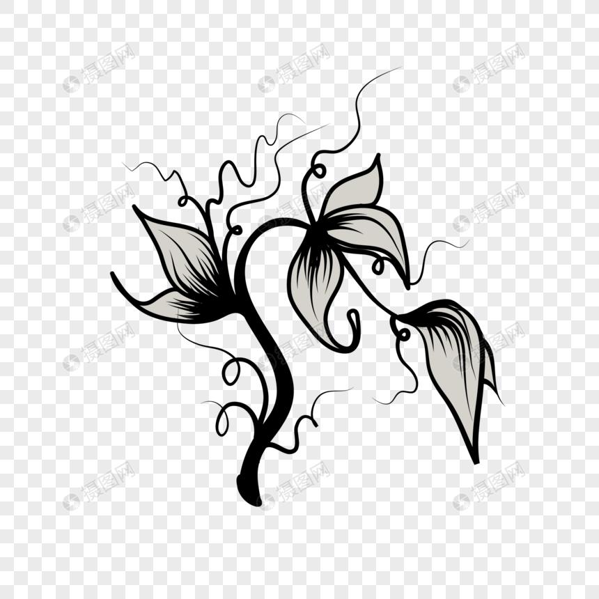 Membuat Sketsa Tanaman Gambar Unduh Gratis Grafik 400643021format
