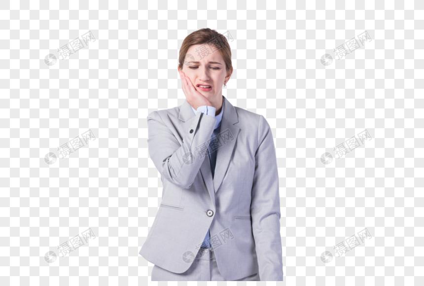 Ngoại Trừ Việc Phụ Nữ Đã Bị Nhức Răng