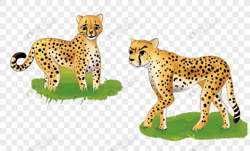 90+ Gambar Binatang Kartun Harimau HD Terbaik