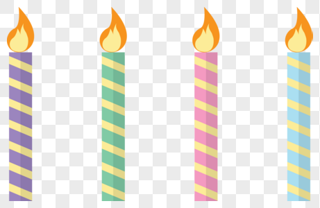 Birthday Candle Images10025 Birthday Candle Pictures Free Download