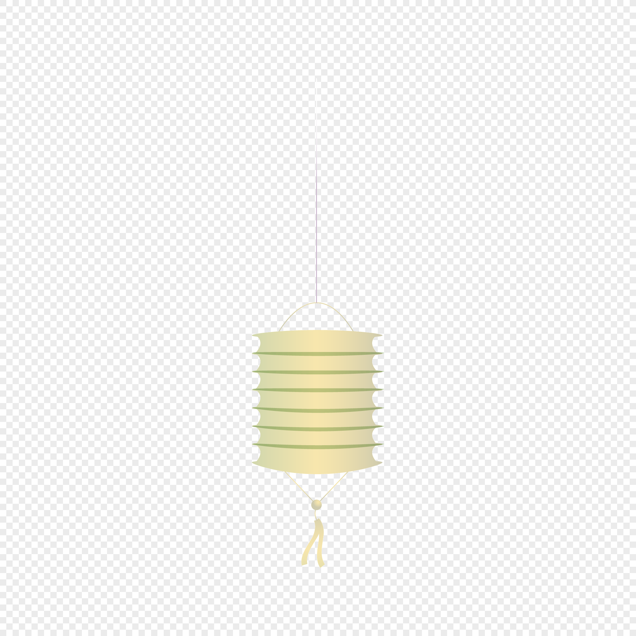 Simple Origami Lantern Png Imagepicture Free Download