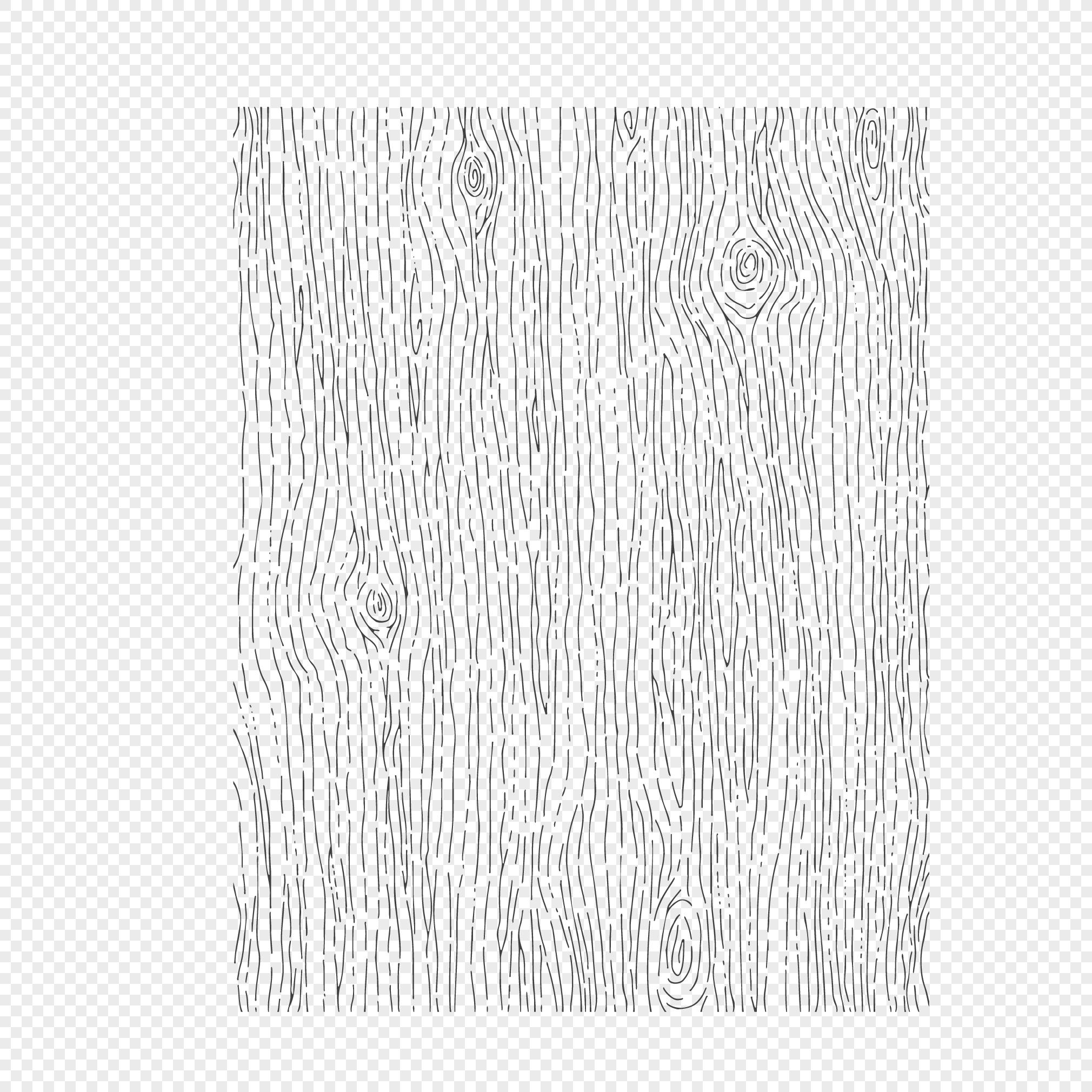 Pencil Draw Wood Grain Www Picturesboss Com